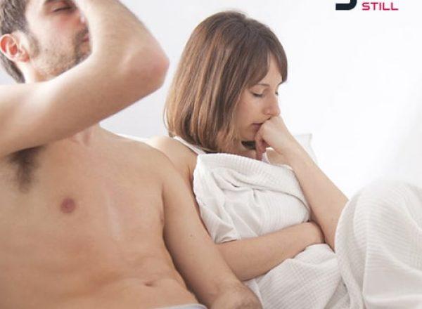 Masturbarsi fa perdere energia 1